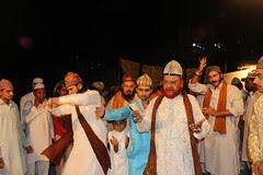 Chatti Celebrations at Peersaab Fakhru Miyas House Hujra No 6 by firoze shakir photographerno1
