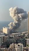 【レバノン】首都ベイルート、港の倉庫で大爆発 硝酸アンモニウム2750トン保管 78人死亡、4000人以上が負傷(動画あり)