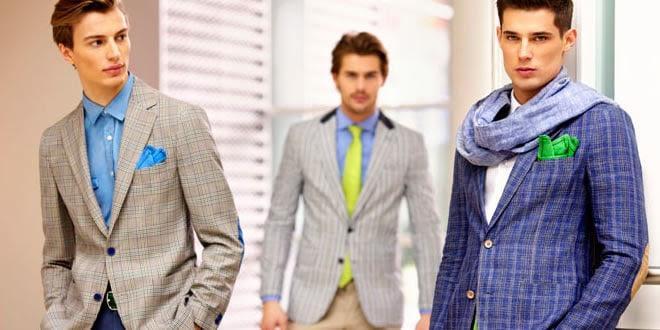 Three Common Men's Style Mistakes