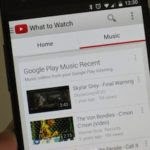 Video YouTube Background Android