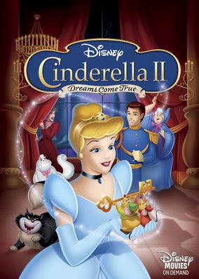 Cinderella II