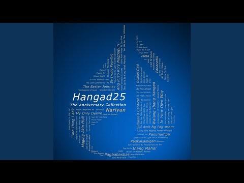 The Easter Journey Lyrics - Hangad