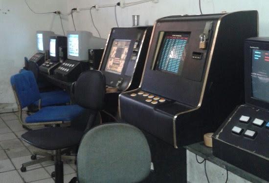 Casa de jogos de azar é fechada no bairro Alecrim em Natal