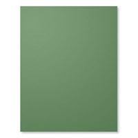 Garden Green A4 Card Stock