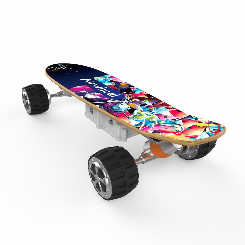 New Electric Skateboard in 2018  Best Electric Skateboards for Adults
