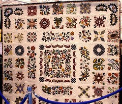 Simply Stunning BA Quilt