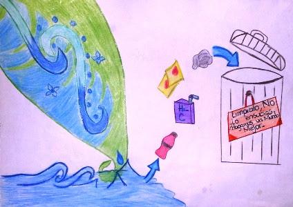Marzo 22 Día Mundial Del Agua