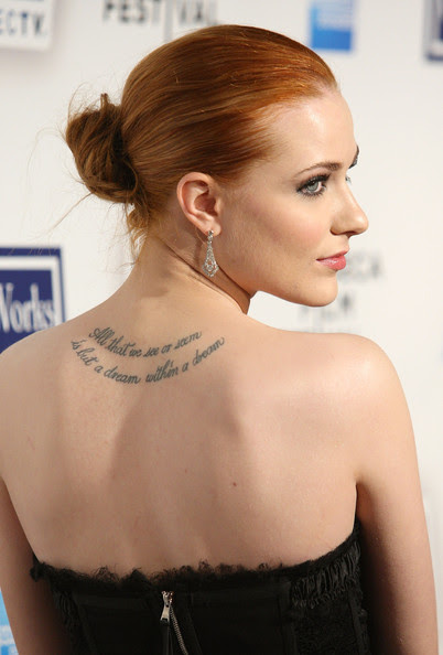 moon and star tattoo on neck. Crescent/Moon and Star tattoos and their meanings vary and are relative to