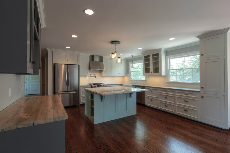 2016 Kitchen Remodel Cost - Estimates and Prices at Fixr
