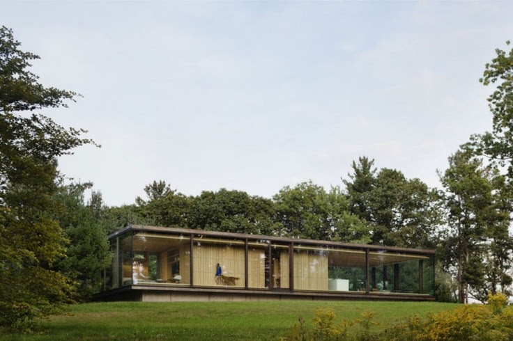 LM Guest House by Desai/Chia Architecture