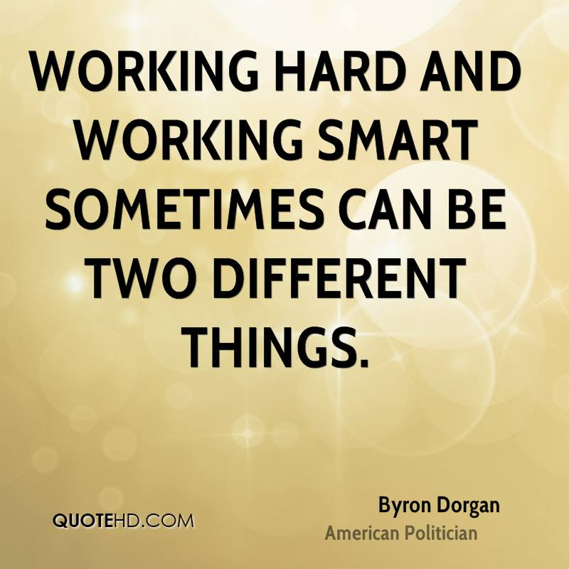 Byron Dorgan Work Quotes Quotehd