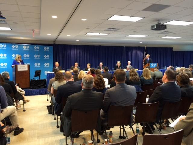 Panel addresses shifts in health care under Affordable ...