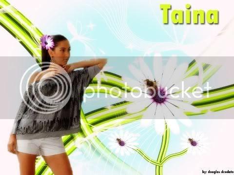 Taina Abril