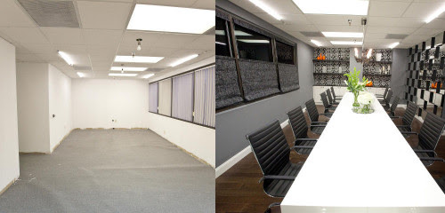 Beforeafter Interior Design Gallery By Metaphor Decor