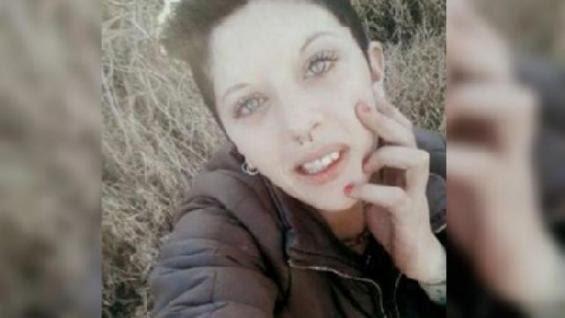 CAMILA. Fue encontrada muerta después de 10 días de búsqueda.