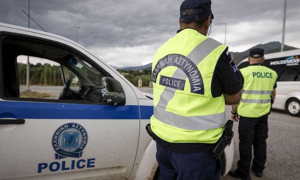 Θεσπρωτία: Έκτακτες κυκλοφοριακές ρυθμίσεις εν όψει Αγίου Δονάτου & 49 Προκρίτων