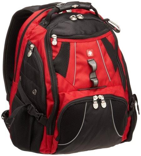 Wenger Swiss Gear Mythos 17-inch Laptop Messenger Bag