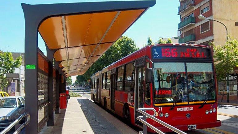 Villa Devoto: El Gobierno porteño inaugurará el Metrobus San Martín, luego de una larga espera.