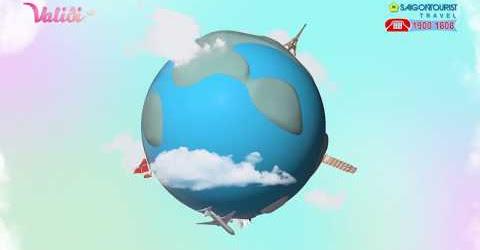 VALIDI TẬP 20 | VALI NEWS - Những thông tin thú vị vòng quanh thế giới