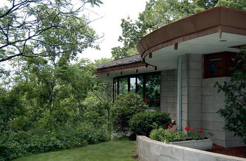 Wausau architecture