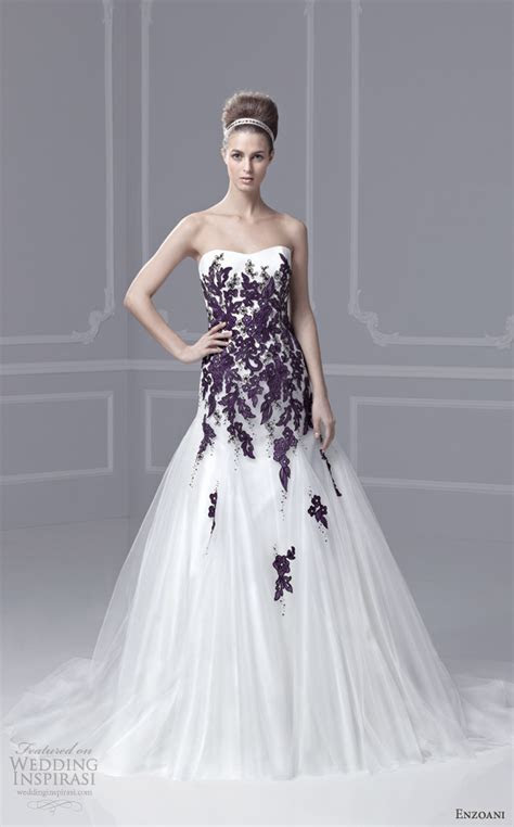 Enzoani ?Timeless? Wedding Dresses 2013 ? Sponsor