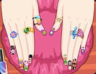 Salon Games for Girls - Girl Games