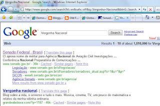 Google Bombing Still Works Just Not Against Bush