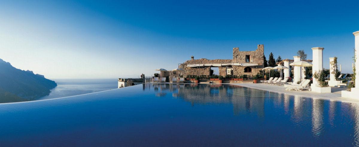 25 piscinas incríveis onde você deve nadar antes de morrer