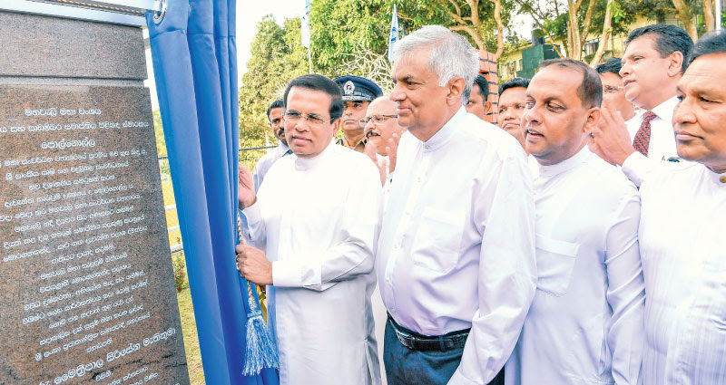 President proposes to name Moragahakanda after Kulasinghe