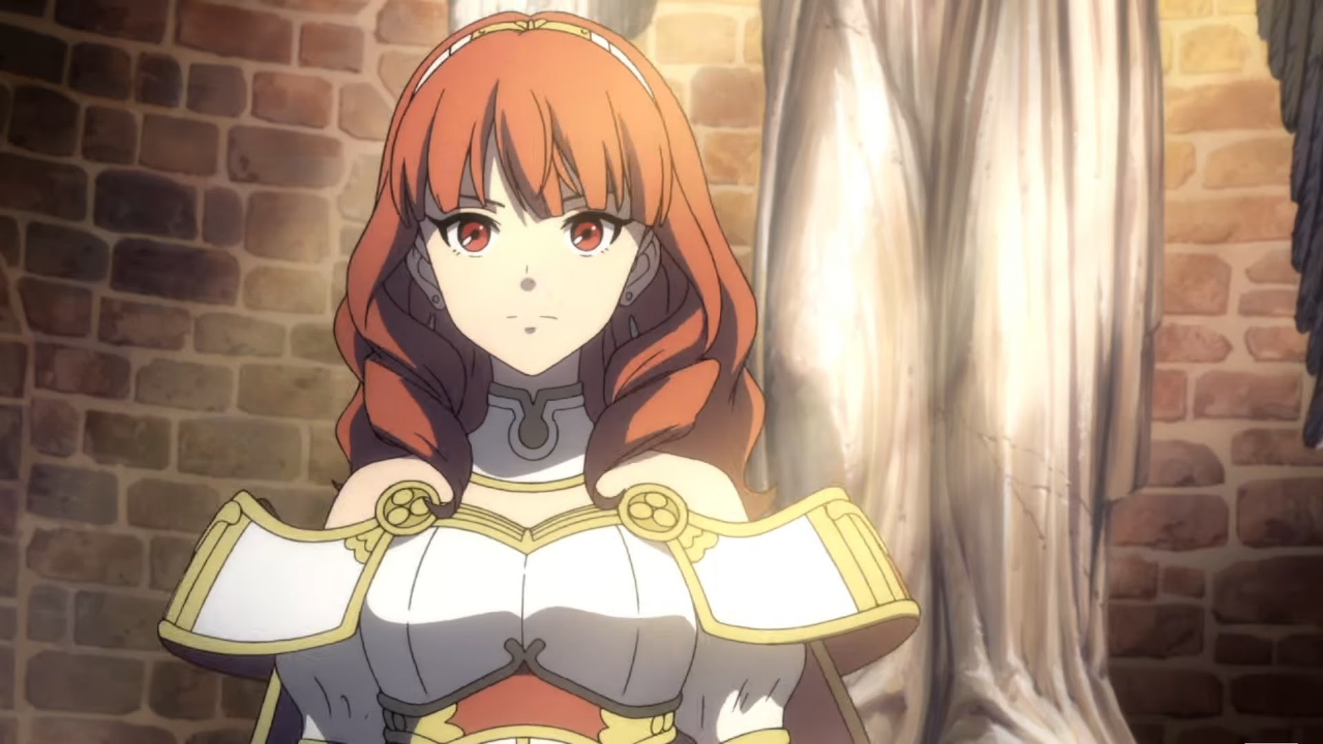 Nintendo Download: Fire Emblem Echoes screenshot