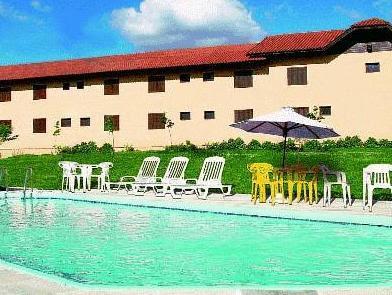 Hotel San Lucas Reviews