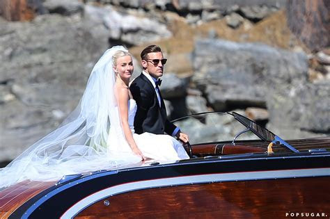 Julianne Hough and Brooks Laich Wedding Facts   POPSUGAR