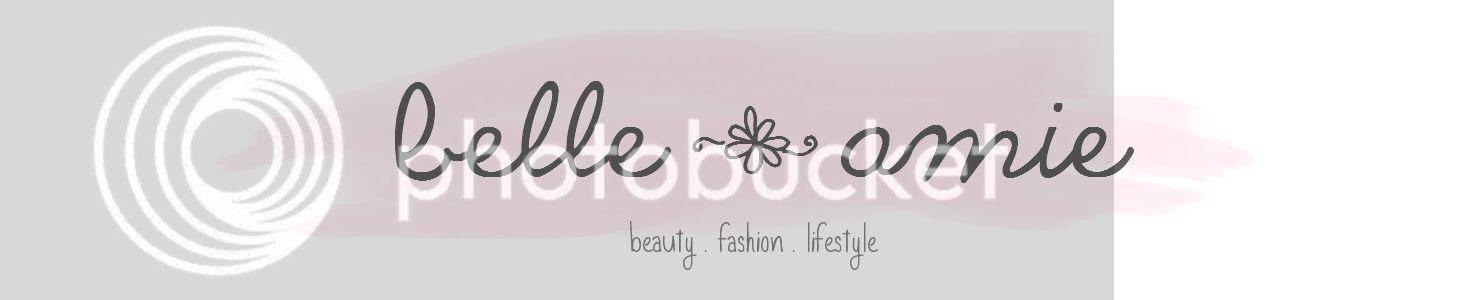 Belle-amie | Beauty, Fashion & Lifestyle Blog