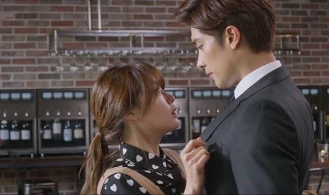 My Secret Romance Korean Drama Watch Online Eng Sub