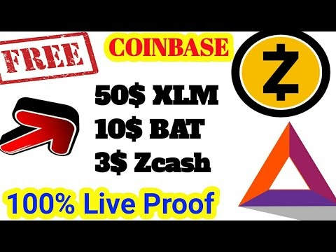 Coinbase 100% Trusted Free Airdrop with Proof