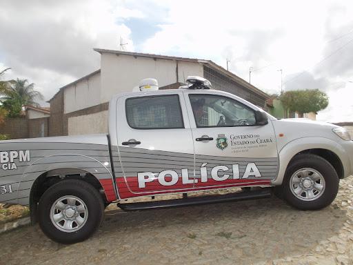 Resultado de imagem para policia betania irapuan pinheiro solonopole
