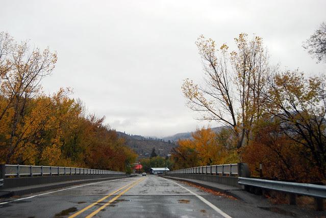 SR 213 @ Okanogan River