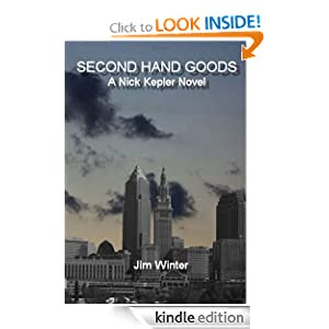 Second Hand Goods (Nick Kepler)