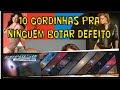 10 GORDINHAS PRA NINGUÉM BOTAR DEFEITO