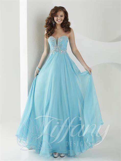 2018 Tiffany Prom Dresses   Orlando Prom Dress Store