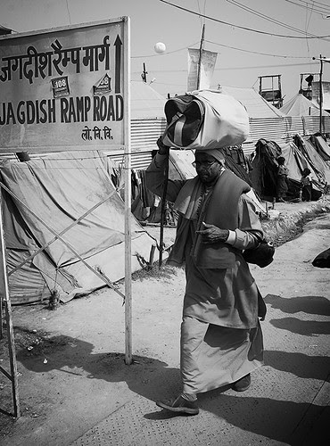 If You Did Not Shoot The Maha Kumbh.. by firoze shakir photographerno1