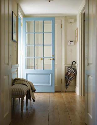 color combos - blue
