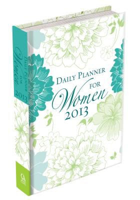 Daily Planner for Women (2013)   Christian Art Gifts   LifeWay ...