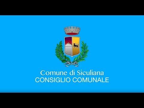 Consiglio Comunale del 11 Ottobre 2021