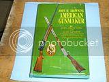 John M. Browning American Gunmaker cover