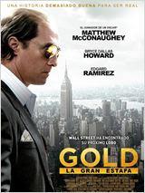 Gold (La gran estafa)