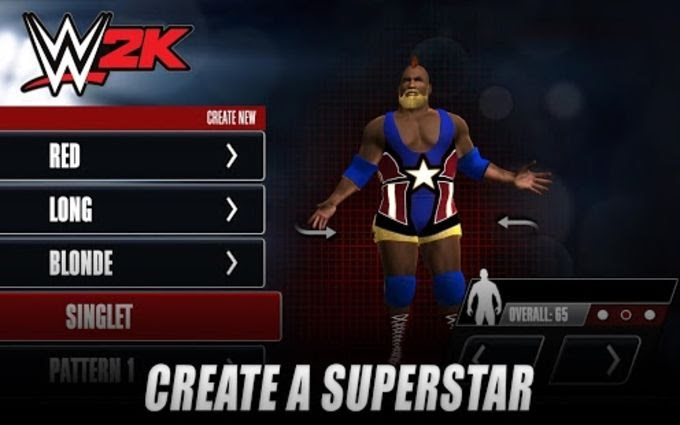 Wwe 2k17 Wrestling Revolution Download For Android ~ Game Cubse