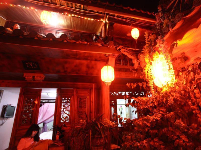 Price Lijiang Shu Ying Inn