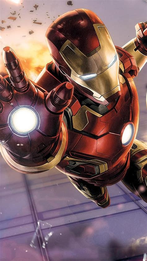 iron man wallpaper iphone     game