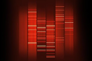 DNA - Red